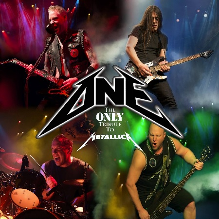 ONE - TRIBUTE TO METALLICA